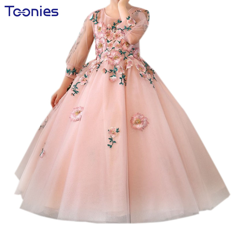 Fancy Dresses for Toddlers