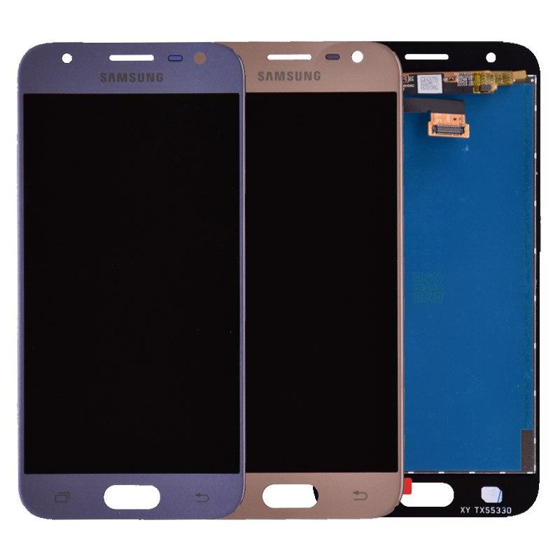 Original J330 lcd For Samsung Galaxy J3 2017 J330 J330F J330G LCD Display and Touch Screen