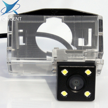 Vehicle Camera For Toyota Corolla Sedan 2007 2008 2009 2010 2011 2012 2013 Car CCD Night Vision 4LED Backup Rear View Parking C