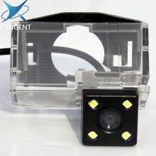 Vehicle Camera For Toyota Corolla Sedan 2007 2008 2009 2010 2011 2012 2013 Car CCD Night Vision 4LED Backup Rear View Parking C