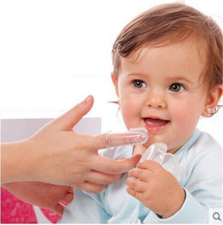 3pcs useful oral health kids baby infant soft silicone finger toothbrush teeth rubber teeth clear massager.jpg 250x250
