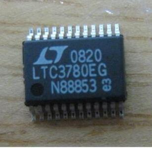 2pcs/lots LTC3780EG LTC3780 SSOP-24 100% New original IC In stock!2pcs/lots LTC3780EG LTC3780 SSOP-24 100% New original IC In stock!