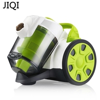 JIQI 220V 1200W Multifunctional Handheld Vacuum Cleaners Suction Machine Mite Removing Instrument Super Mute Strong Suction