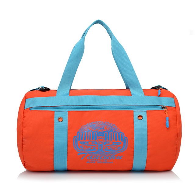 f8e002aa94b Large Capacity Waterproof Swimming Surf Gym Bag Trendy Outdoor Travel Sling  Pack With Detachable Strap Leisure Fitness Yoga Bag