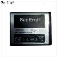 SanErqi 880 mAh AB483640BU Per La batteria Samsung SL-M608 J600 J608 B3210 C3050 E740 E748 F110 F118 F619 G618 J218 batteria