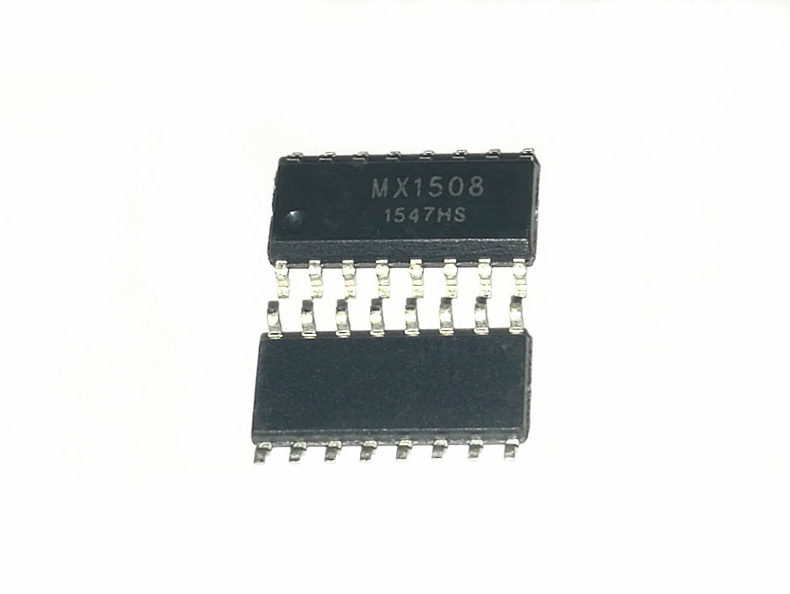 10pcs MX1508 SOP-16 Dual Brushed <font><b>DC</b></font> <font><b>Motor</b></font> <font><b>Driver</b></font> <font><b>IC</b></font> image