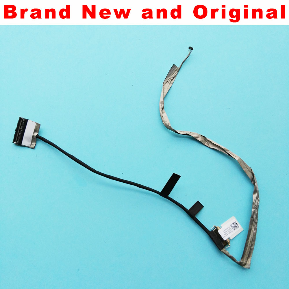 LCD LVDS Video Cable For Asus G752VM G752VS EDP 1422-02G10AS 30pin NON TOUCH