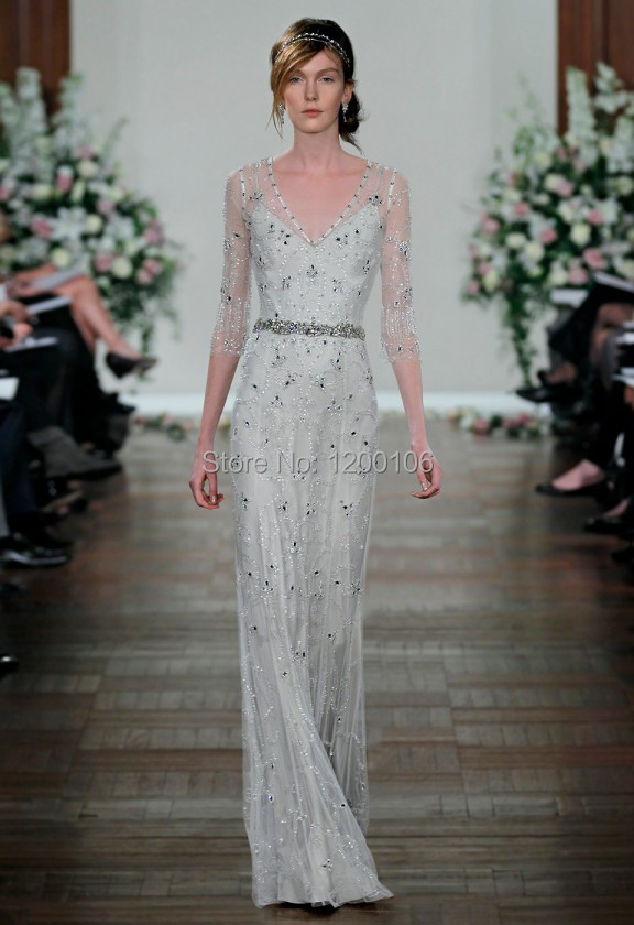 Popular Jenny Packham Dresses-Buy Cheap Jenny Packham Dresses lots ...