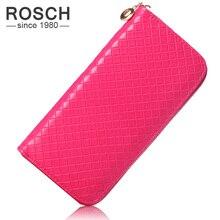 HOT 2016 New Fashion PU Leather Women Wallet lattice Brand Lady Wallets Mobile Bags Handbag Female Purses Clutch Color Wholesale