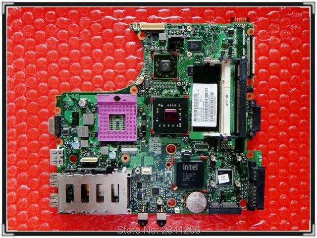 574508-001 для ProBook 4410 s/4411 S/4510 S/4710 S Ноутбук для HP PROBOOK 4411 s МАТЕРИНСКАЯ ПЛАТА НОУТБУКА PM45 ATI HD4330 DDR2