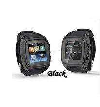สมาร์ทดูต้นฉบับPW306 IT65 Android 4.2นาฬิกาMTK6572 4กรัมรอม1.54″ หน้าจอสัมผัสCapacitiveกล้อง3MP 3กรัมGPS WIFIมาร์ทโฟน