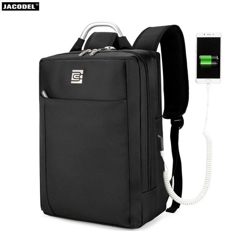 Aliexpress.com : Buy Jacodel Waterproof Laptop Backpack 15
