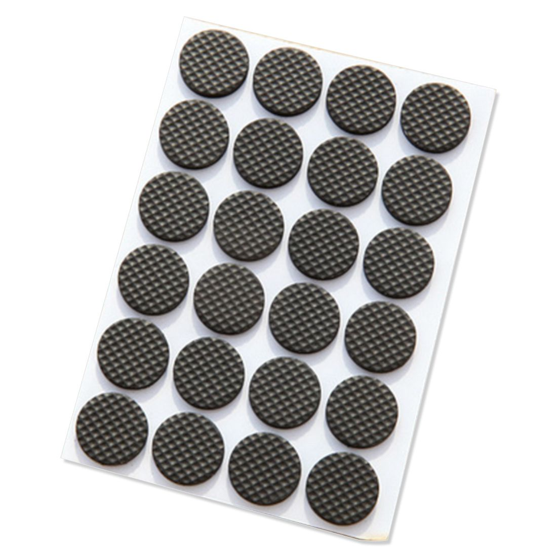 Hot Sale Self-stick Anti-skid Pad 48 Piece Pack Furniture and Floor Protectors (Round) цена 2017