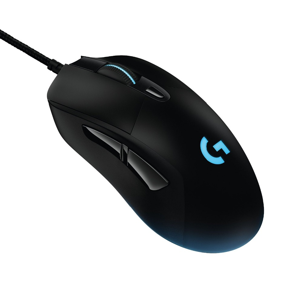 a60d8934a76 Logitech G403 Prodigy Gaming Mouse with High Performance Gaming Sensor-in  Mice from Computer & Office on Aliexpress.com | Alibaba Group