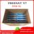 Freesat V7 10 unids dhl + 10 unids WIFI DVB-S2 HD receptor de satélite Youtube PowerVU CCa z5 mini Newca freesat v7 wifi