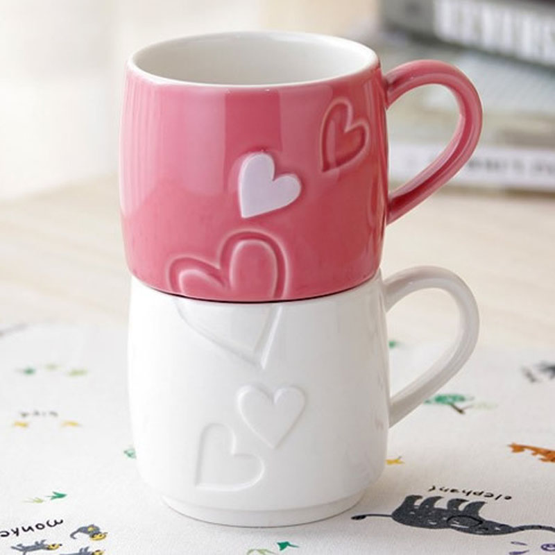 Beautiful Coffee Cups And Saucers Cup Photos Pretty Set Creative Love Mugs  Designs S Gifts Ceramic