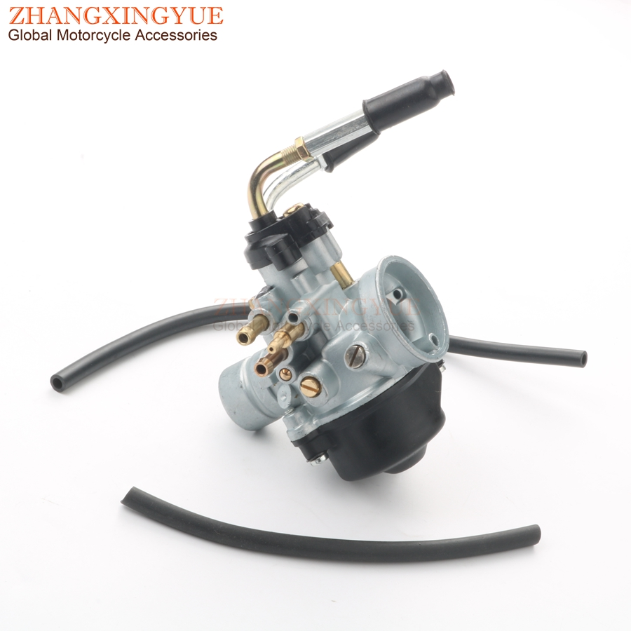 scooter Carburetor for Aprilia Area 51 Gulliver 50 Rally Scarabeo Sonic 50 SR 50 Racing WWW