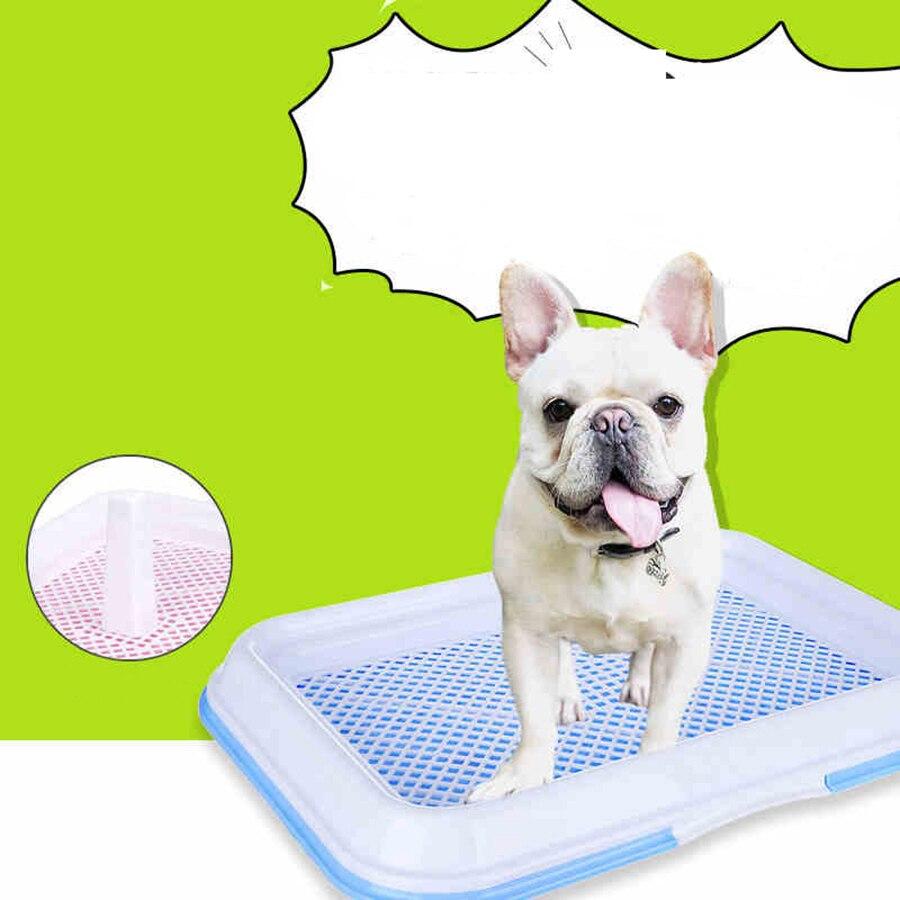 Grande Cane Da Compagnia Attrezzi strigliatura e tolettatura Wc Urine Formazione Cucciolo di Servizi Igienici Recinzione Cani di Piccola Taglia Pickup Strumento Chiens ramasse Merde Animali Domestici Forniture 95Z1