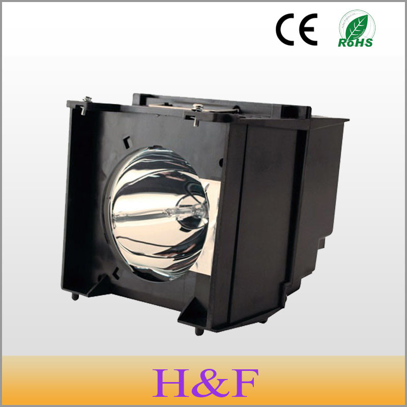 Free Shipping Y67-LMP Rear Replacement Projection TV Lamp Projector Light With Housing For TOSHIBA Proyector  Projetor Luz Lamba free shipping rca 270414 rear replacement projection tv lamp projector light with housing for rca proyector projetor luz lambasi