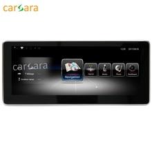 10.25 «Android монитор для Benz gla cla класс W176 cla 45 200 250 2013 до 2015 сенсорный экран GPS навигации мультимедийный плеер