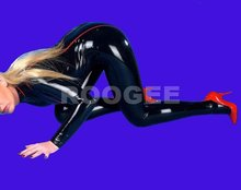 Top Selling Rubber Latex Tights