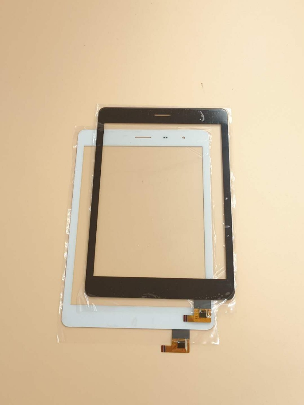 7.85 inch For Perfeo 7919-IPS 3G Tablet Capacitive touch screen panel Digitizer Glass Sensor Replacement Free Shipping new touch screen capacitive screen panel digitizer glass sensor replacement for 7 inch irbis tz55 3g tablet free shipping