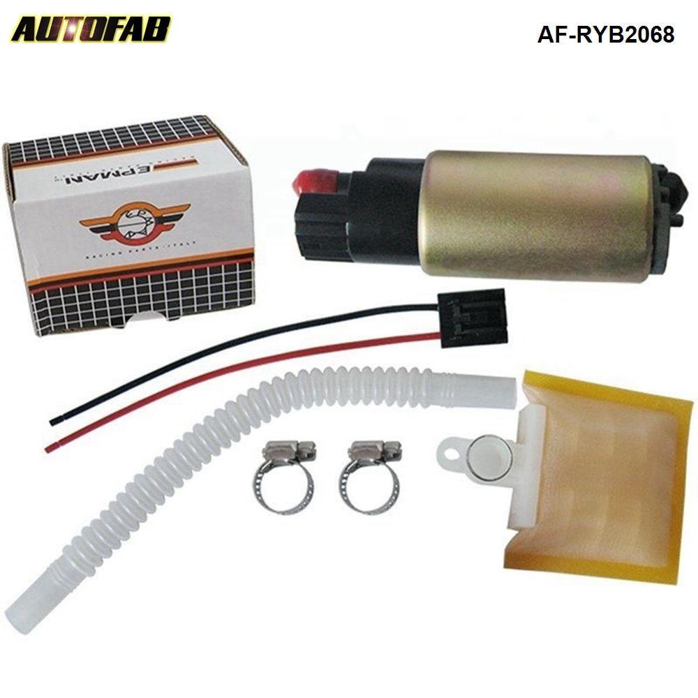 racing high pressure universal car electric fuel pump. Black Bedroom Furniture Sets. Home Design Ideas