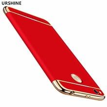 for xiaomi redmi 3S case cover 3in1 Glitter Electroplate Plating bumper Full cover case For xiaomi redmi 3S Prime 3 Pro 3 s 5.0