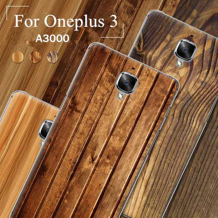 3d print Case For Oneplus 3 Three/One Plus 3 A3000/x Back Case Cover