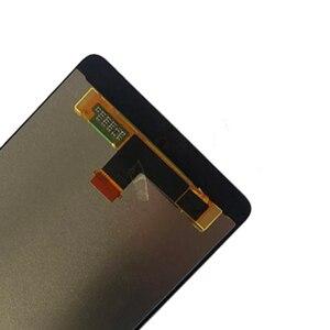 """Image 3 - 5,5 """"для zte nubia Z7 Max NX505J ЖК дисплей монитор Экран Дисплей + сенсорный дигитайзер для zte Z7 Max Дисплей Pantalla бесплатная доставка"""