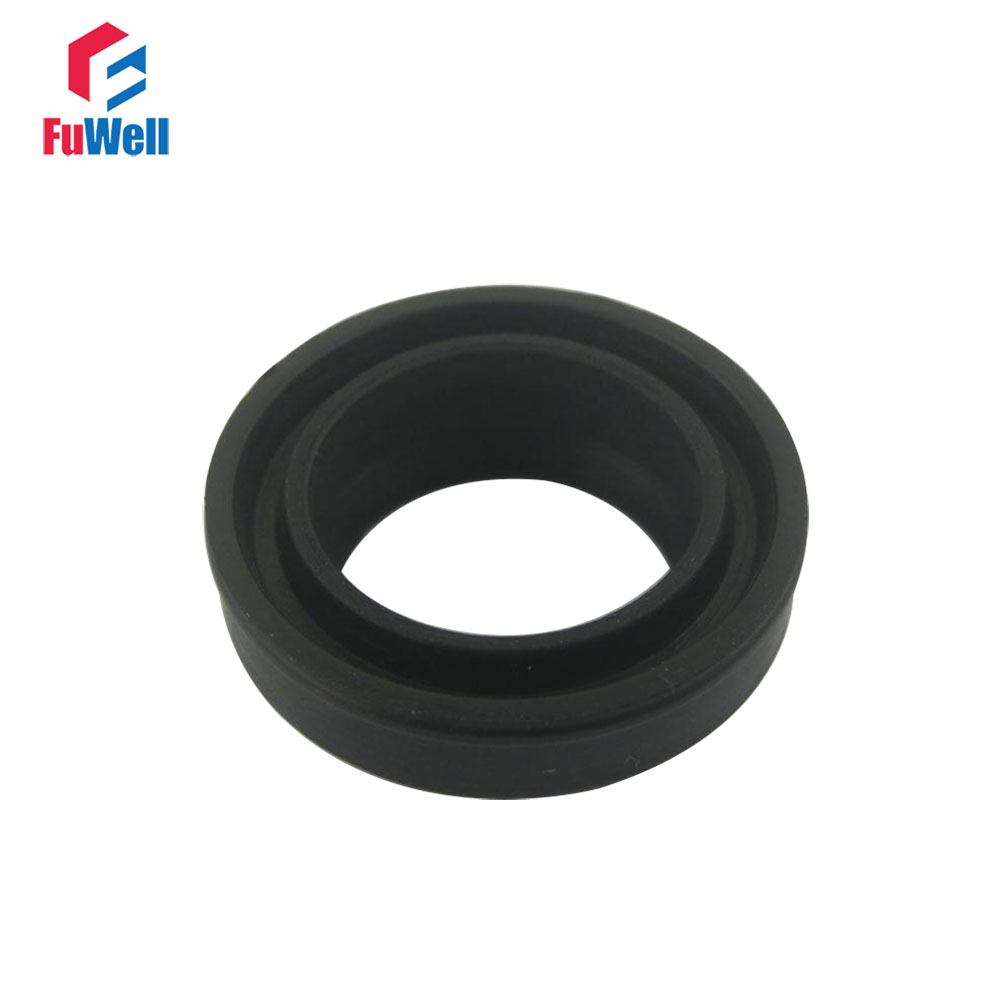 NBR Cylinder Liner O-ring Seal 8x11x2.5/3mm AY Dusty-proof Piston Seal Ring Nitrile Rubber Pneumatic Ring Cylinder Gasket hydraulic piston seal ring uph 205x235x18mm black nbr hydraulic pump oil seal 300x332x24mm dust proof cylinder oil seal