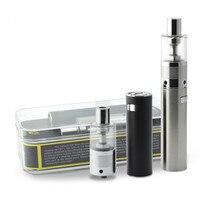 2016New arrive E cigarette S30 Nano 30W battery Vapen Pen with 2.0ml H9 vape 0.5ohm resistance atomizer Electronic Cigarette kit