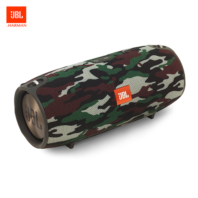 JBL Charge 3 Wireless Bluetooth Speaker Waterproof Portable Music Speakers Small Sound Box Kaleidoscope Multiple Audio With Mic