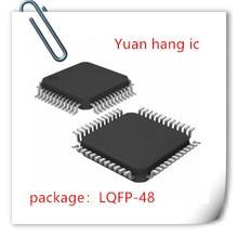 NEW 10PCS LOT STM8S208C8T6 STM8S208 C8T6 LQFP 48 IC
