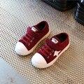 Crianças shoes sport boys estrelas crescentes sapatilhas 2017 nova primavera respirável fashiuon girls shoes crianças shoes chaussure enfant