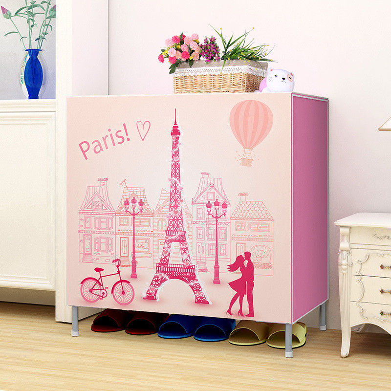 Multifunction Living Room Shoes Storage Shelf And Rack Household ...