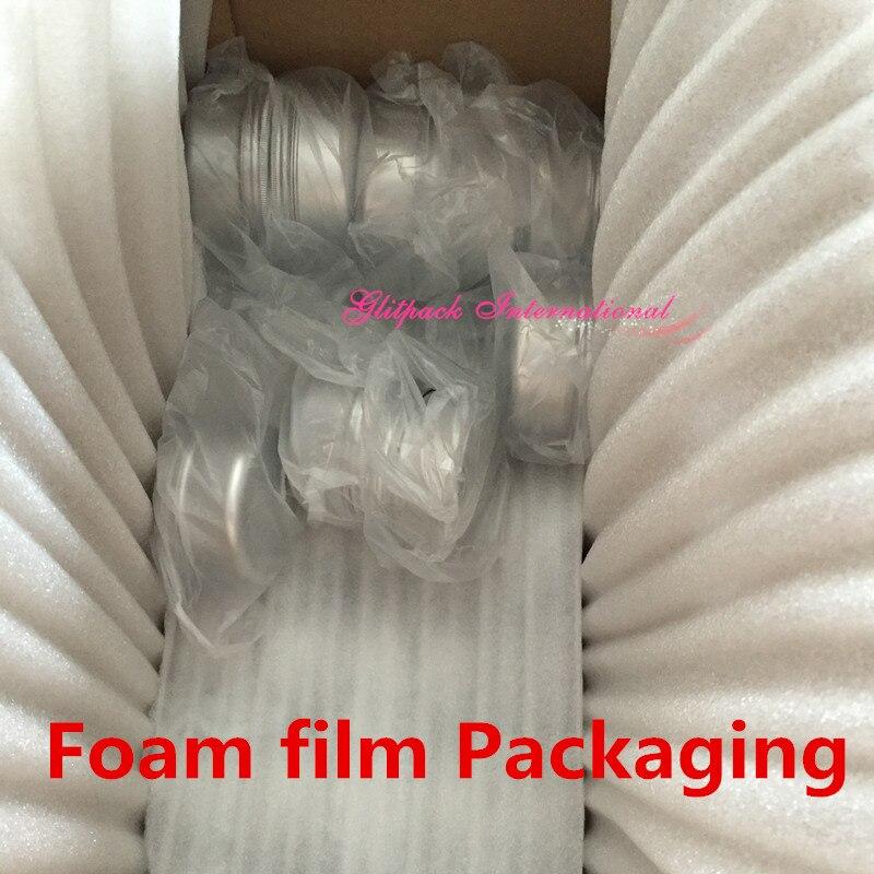 80 stks 100g Ronde Blikjes Metalen Verpakking Cosmetica Jar Cream - Huidverzorgingstools - Foto 5