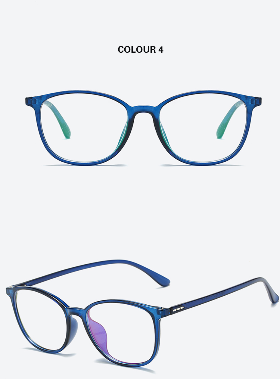 4 Anti-blue glasses