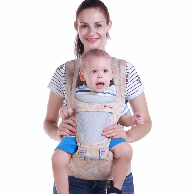 new hipseat prevent o-type legs 6 in 1 carry style load 20Kg Ergonomic baby wrap carrier Exclusive save effort kid sling chicco