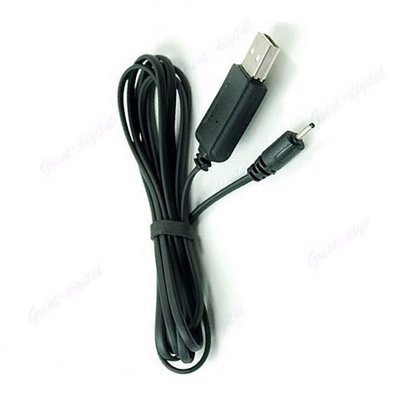 купить New USB Charger Cable for Nokia 5800 5310 N73 N95 E63 E65 E71 E72 6300 1.2M по цене 46.07 рублей