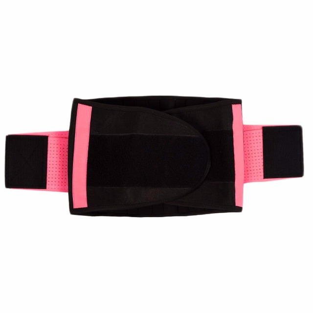 Woman's Adjustable Body Waist Belt
