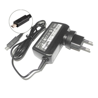 Tablet Battery Charger 12V 1 5A 18W EU Plug Wall Travel Charger For Acer Iconia Tab