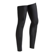Мужские и женские компрессионные гетры для велоспорта Спортивная безопасность беговые леггинсы баскетбольная плотная спортивная одежда DX88