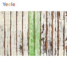 Yeele Wood Wall Photocall Grunge Retro Shabby Style Photography Backdrop Personalized Photographic Backgrounds For Photo Studio