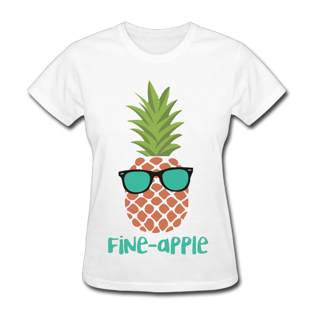 harajuku tie dye t shirts women fine apple pineapple korean custom women t shirt femmes hipster. Black Bedroom Furniture Sets. Home Design Ideas