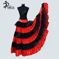 Skirt Flamenco Dance Roupa De Flamenco Flamenco Dress