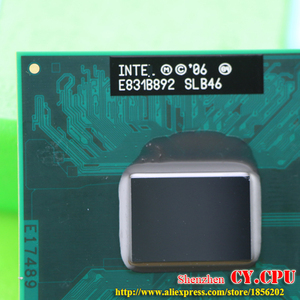 Image 2 - Free Shipping intel CPU laptop Core 2 Duo T9300 CPU 6M Cache/2.5GHz/800/Dual Core Socket 479Laptop processor for GM45/PM45
