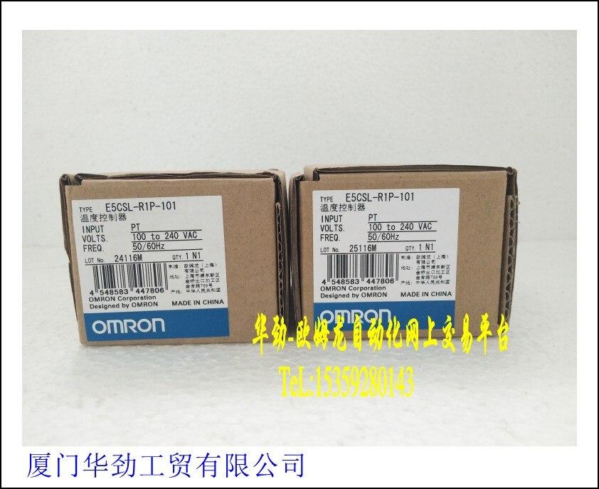 E5CSL-R1P-101   (Shanghai) Thermostat New Original Genuine Spot