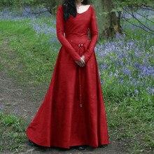42cb30f914 Buy renaissance print dress and get free shipping on AliExpress.com