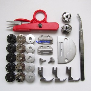 INDUSTRIAL SEWING MACHINE PART